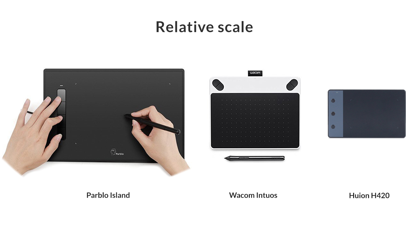 The best drawing tablet for online tutoring - Bramble